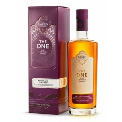 The Lakes One Port Cask Whisky