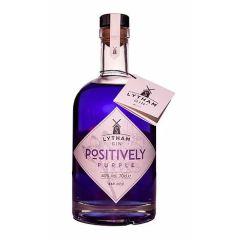 Lytham Positively Purple Gin