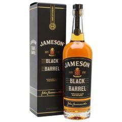 Jameson Black Barrell Whiskey