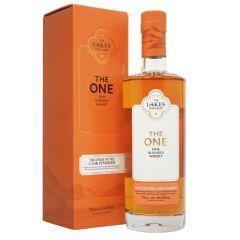 The One Orange Wine Cask Whisky