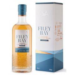 Filey Bay Flagship Malt Whisky