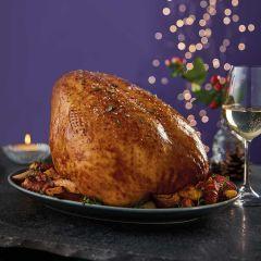 Booths Farm - Assured White Turkey Crown
