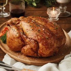 Adlington Free Range Apple-Fed Cockerel 3.5kg - 3.99kg