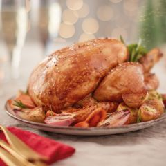 Adlington Whole Chicken