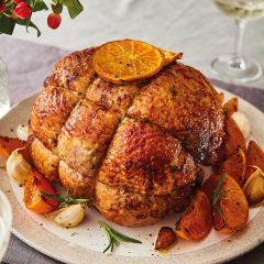 Booths British Turkey Breast Joint with GF Sage & Onion Stuffing