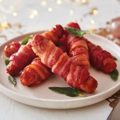 Booths Chipolata Pigs in Blanket