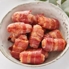 Booths Pigs in Blankets