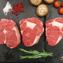 Taste Tradition Beef Rib Eye Steaks