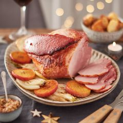 Booths British Unsmoked Sweetcure Gammon Joint