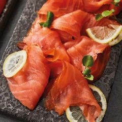 Forman's Hand-Sliced London Cure Smoked Scottish Salmon