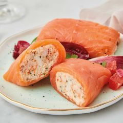 Bleiker's Smoked Fish Trio
