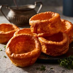 """Real Yorkshire Puddings 3"""""""