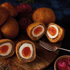 Happy Belly Mixed Scotch Eggs (6 pack)