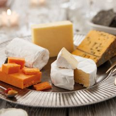 Butlers 5 Piece Cheese Selection