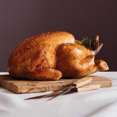 Booths Farm-Assured White Turkey
