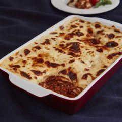 Booths Rose Veal Lasagne