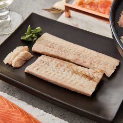 Forman's Smoked Eel Fillets
