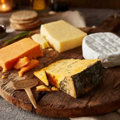 Butlers Festive Cheese Selection