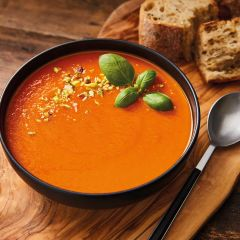 Booths Vine Ripened Tomato Soup