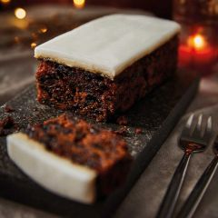 Booths Extra Fruity Christmas Pudding 100g