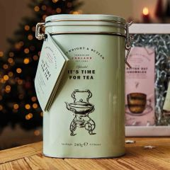 Cartwright & Butler It's Time for Tea