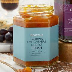 Booths Mini Christmas Cake Selection