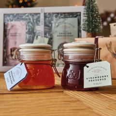 Cartwright & Butler Duo Small Preserves Gift