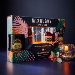 Fentimans Mixology Dark Rum Gift Set