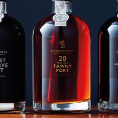 E.H. Booth & Co 20 Year Old Tawny Port