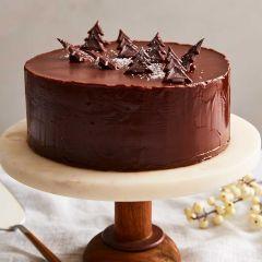 Lathams Indulgent Chocolate Cake