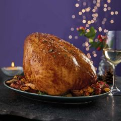 Booths Farm - Assured White Turkey Crown