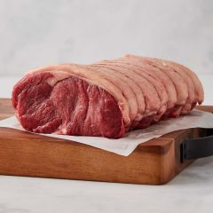 Booths British Extra Matured Boned & Rolled Sirloin Of Beef 2.0 - 2.5 KG
