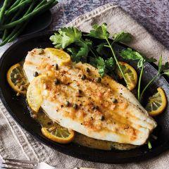 Lemon Sole Fillet Portions