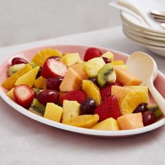 Booths Fruit Salad Bowl