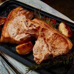 Taste Tradition Pork T-Bone Steaks