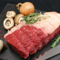 Taste Tradition Beef Topside Rolled