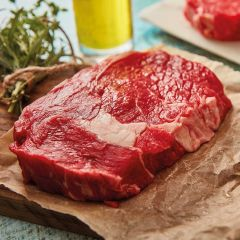 Booths 21 Day Matured Thick Cut British Beef Ribeye Steaks (4 Pack)