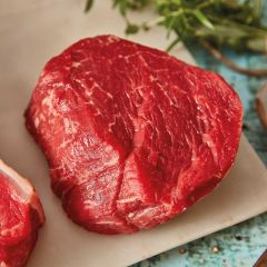 Booths British 21 Day Matured Thick Cut British Beef Fillet Steaks (4 Pack)
