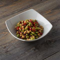 Lincolnshire Salad Company Pea, Bean & Mint Salad