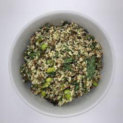 Lincolnshire Salad Company Supergreen Quinoa Salad