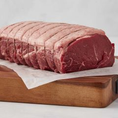 Booths British Extra Matured Beef Rump Roasting Joint 2.0kg - 2.5kg