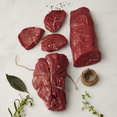 Booths Whole Fillet of Beef 1.8kg - 2 .3kg