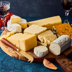 Butlers Farmhouse Lancashire Cheese Selection