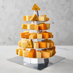 Butlers Farmhouse Cheese Party Bites Tower
