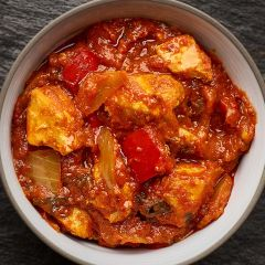 Booths Hot & Spicy Chicken Jalfrezi
