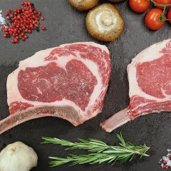 Taste Tradition Cote Du Beouf Steaks