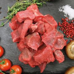 Taste Tradition Diced Beef