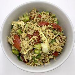 Lincolnshire Salad Company Malaysian Style Rice Salad