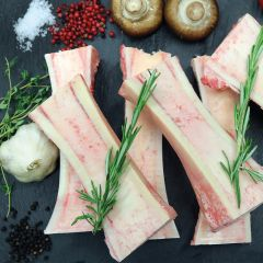 Taste Tradition Beef Bone Marrow Boats