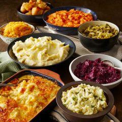Mash Direct Roast Dinner Sides